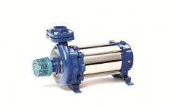 Crompton Open Well Pump Set