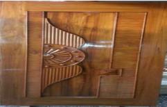 Customized Designer Teak Wooden Doors/ customized Designer Doors