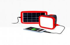 D Light S500 Solar Lantern, For Home