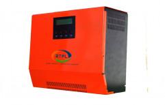 DC Automatic 48V Hybrid Solar Charger, Power: 25w - 1500w, 12-24