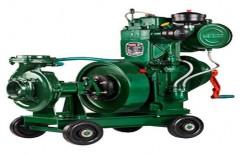 Diesel Engine Pump Sets, 3 HP