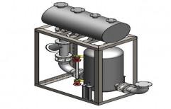 Digital Condensate Transfer Pump