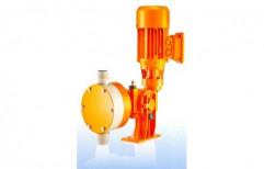 Dosing / Metering Pump, 240 V, 200 Lph