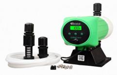 Edose Mega 40 LPH, For Water Treatment, 230 V Ac