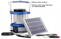 Efforts Solar Lantern, 10 Watt