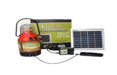 Energy Expert 6W LED Solar Lanterns