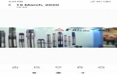 Falcon Submersible Pump