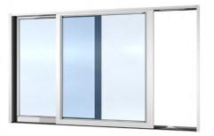Fortune Powder Coating Aluminium Sliding Window