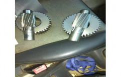 Gearbox Spare Part