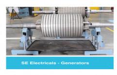 Generator Shaft