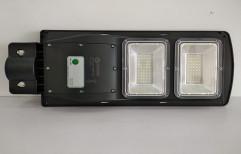 GreenSurfer LED 40W AIO Solar Street Light, Integrated Solar Light, Input Voltage: 6V