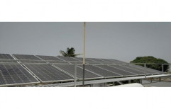 Grid Tie Solar Power Plants, For Commercial