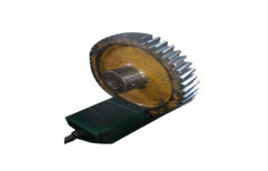 Helical Gear, Packaging Type: Box