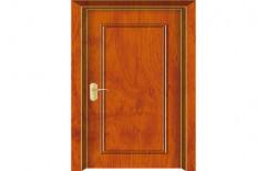 Hinged Indoor Woodtec WPC Doors