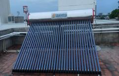 Hitech 5 Solar Water Heater