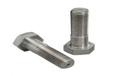 """Inconel Bolts, Size: 3"""""""