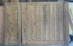 Indian Teak Wood Doors