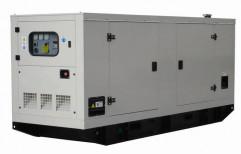 Industrial Power Generator, 220 V