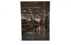 Interior Finished Designer Wooden Door