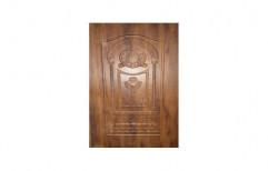 Interior Hinged Carving Door