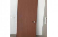 Interior Polished Flush Door, Size/Dimension: Variable