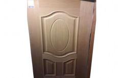 Interior Polished Skin Wooden Door