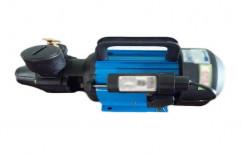 Iron Single Phase Domestic Monoblock Pump