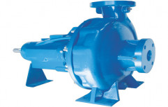 Irrigation Back Pull Out Pump, Max Flow Rate: 990 m3/hr