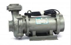 Jivandhara Single Phase 5HP Cast Iron Open Well Submersible Pump