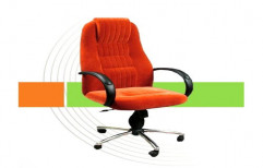 Kattadiyil Enterprises Fabric Executive Office Chair
