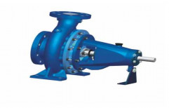 Kirloskar End Suction Pumps, Model Name/Number: UP, Max Flow Rate: 100000 LPM