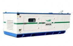 Kirloskar Power Generators