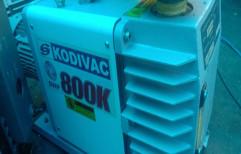 Kodivac Rotary Vacuum Pumps, Max Flow Rate: 50p