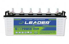 Leader Solar Tubular Battery