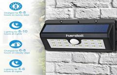 LED Solar Lights, 4-10w