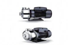LEO Multi-Stage Stainless Steel Centrifugal Pump, Model Name/Number: Ams Series