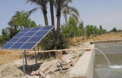 Lokozo Aluminium Solar Water Pumping System