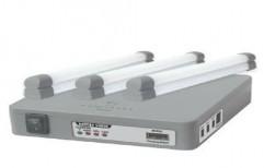 Loom LED Solar Home Lighting System, for Residential