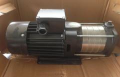 LUBI High Pressure Booster Pumps