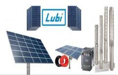 LUBI Solar Submersible Pumps
