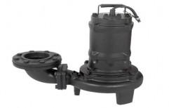 Lubi Three Phase Vertical Sump Pump