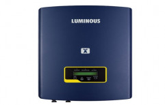 Luminous 15 Kw NXi 315 Luminuous Solar On Grid Inverter
