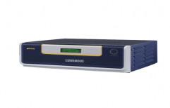 Luminous Shine 4850 Retrofit Charge Controller, Capacity: 50 Amp