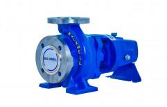 Mackwell 35 M Circulation Pump, Msp 2.2, Max Flow Rate: 55 Lpm