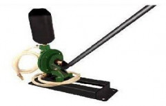 Manual Grout Pump