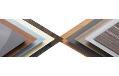 Matte Finish Liner Laminate Sheet, Thickness: 0.8-1.5 mm