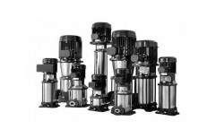 Mild Steel Electric Vertical Multistage Centrifugal Pumps