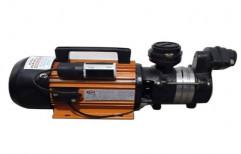 Mild Steel JBI Domestic Monoblock Pump, 2880 Rpm, Model Name/Number: Super Suction