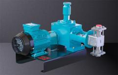 Minimax RECIPROCATING Plunger Pumps