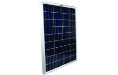 Mono Crystalline Solar Power Panel, 12 V